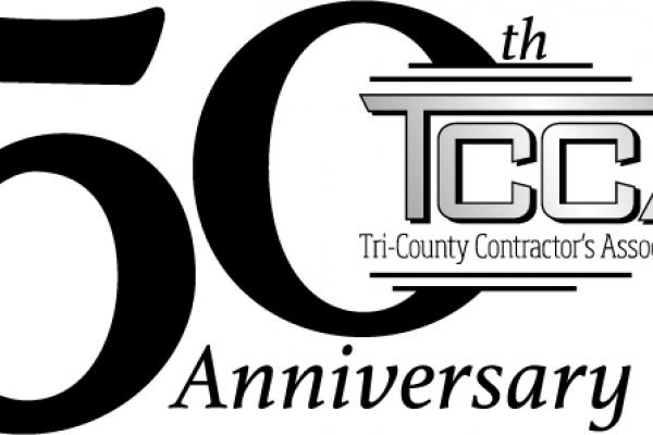 Tcca 50th Logo 0
